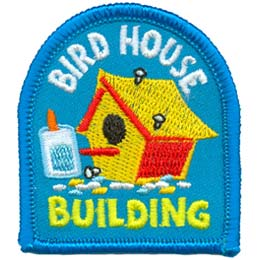 Bird House Building