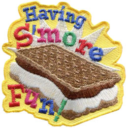 Having S'more Fun!