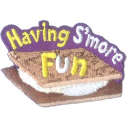 Having S'more Fun