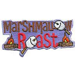 Marshmallow Roast