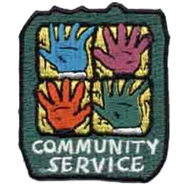 Community Service - Hands