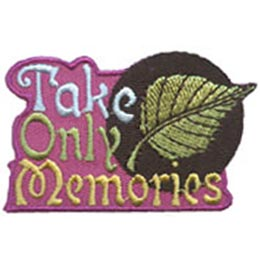 Take Only Memories