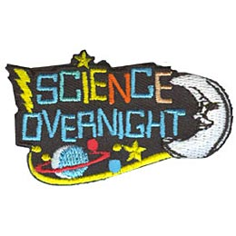 Science Overnight