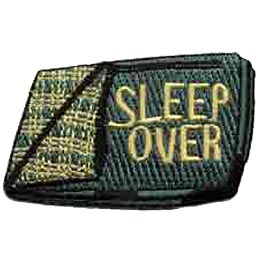 Sleepover - Sleeping Bag